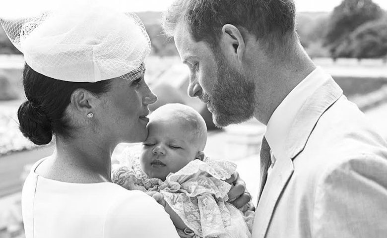 #BabySussex Birth Plan Announcement 014