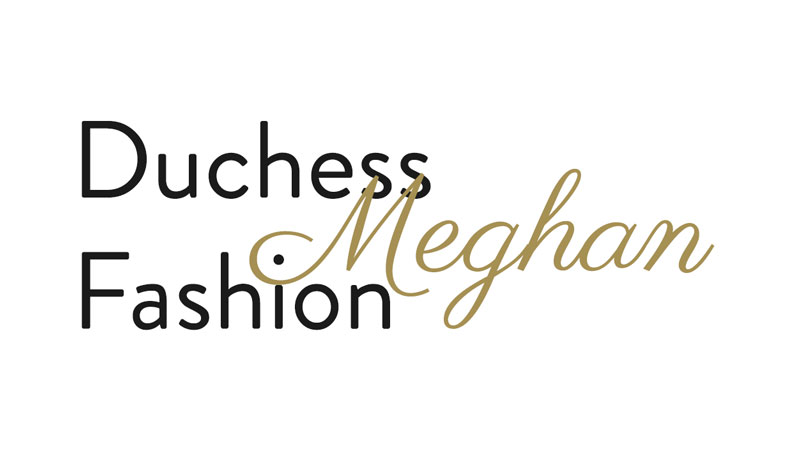 Duchess Meghan Fashion